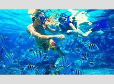 Sharm El Naga Snorkeling Trip from Hurghada