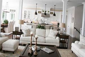Дизайн кухни-гостиной - 100 фото кухни совмещенной с гостиной