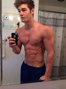 Does Jeff Seid Even Lift  Pic