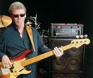 "Donald ""Duck"" Dunn, King of the Electric Bass: Gone a Year ..."