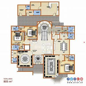 Pin By Hind Al Ahbabi On House Plans