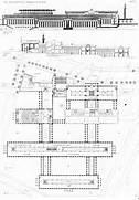 Acropolis Of Athens Plan