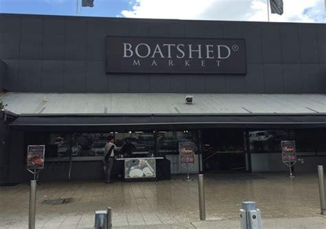 Boatshed Markets Perth by Boatshed Market Perth