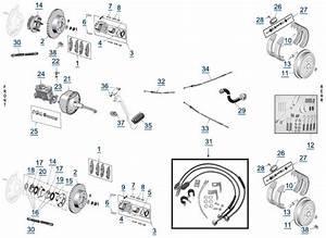 35 Jeep Wrangler Brake Line Diagram
