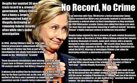Hillary Clinton Cell Phone Meme - info meme otw no record no crime nina illingworth dot com
