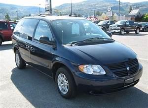 2006 Dodge Caravan - Information And Photos