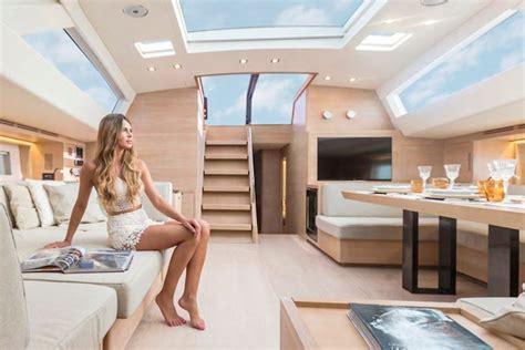 interieur bateau de luxe atlub