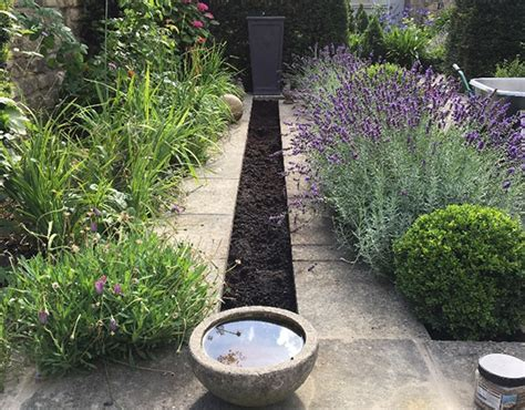 garden design bath key trends