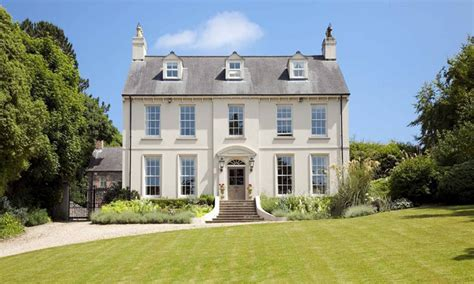 country house plans with wrap around porch georgian country house georgian country house plans