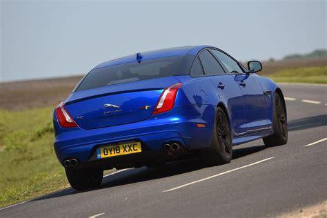 Review Jaguar Xj by Jaguar Xj Review 2019 What Car