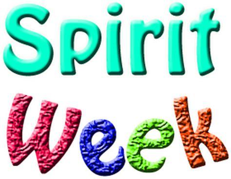 spirit week cms coronado middle school