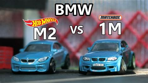 bmw    review hot wheels  matchbox youtube