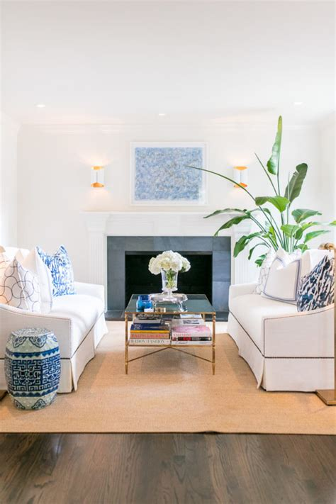 amy havins shares    formal living room