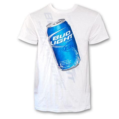 bud light t shirt bud light big bl can t shirt teesforall com