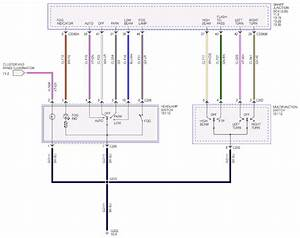 08 Taurus Radio Wiring Diagram - Page 2 - Ford Forums