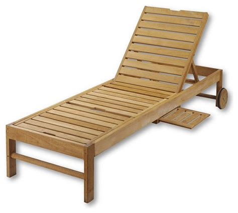 teak wood chaise lounge chairs