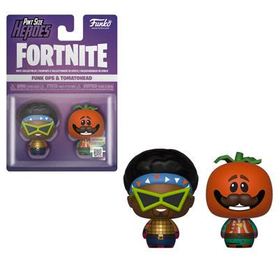 fortnite funko collectibles  coming gamespot