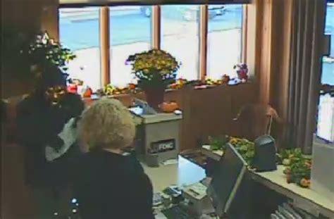 fbi robbery of northland financial bank branch in medina