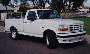 1995 Ford F-150 Svt Lightning - Information And Photos