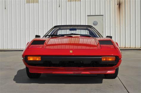308 Gtsi For Sale by 1980 308 Gtsi For Sale
