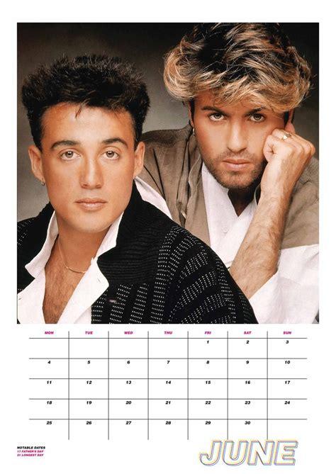 wham poster kalender 2019 wham bei europosters