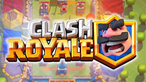 Clash Royale Thumnail Template by Clash Royale новая игра от Supercell Youtube