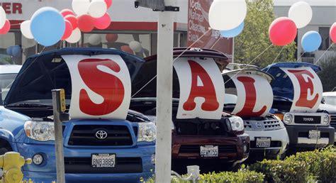 car dealership alleged   abused  motor vehicle