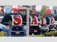 Car dealership alleged to have abused the motor vehicle