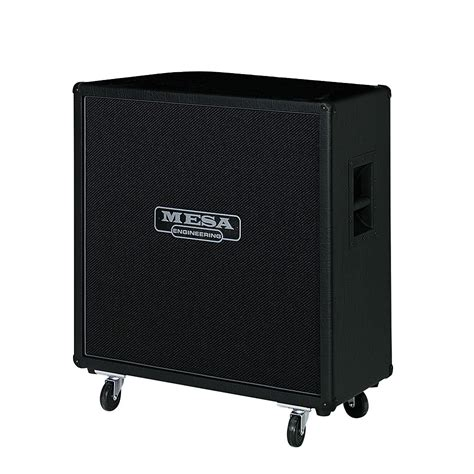 extension cabinet cover mesa boogie 4x12 straight