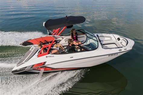 Yamaha Boats Nc by 2018 Yamaha Ar195 Power Boats Inboard Goldsboro