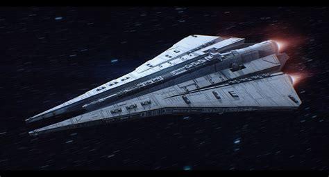 Imperium Class Star Destroyer