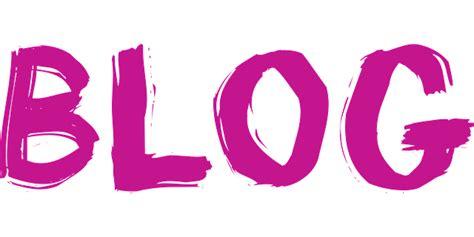 Free Vector Graphic Blog Public Letters Blogging