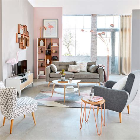 meubles deco dinterieur modern design maisons du monde