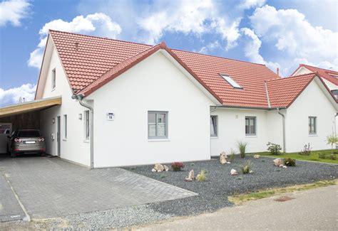 Haus Maria  Holzhaus Nord  Zimmerei Opitz