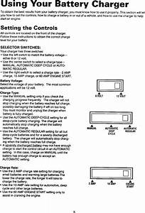 Ws 1926  Diehard Battery Charger Wiring Diagram Download