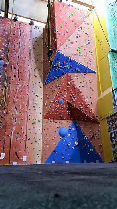 Climbing Centre Warehouse Gloucester