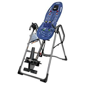 Amazon.com : Teeter EP-960 Ltd Inversion Table with Back