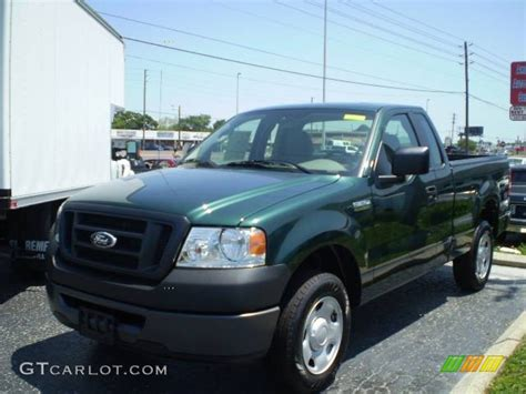 forest green ford