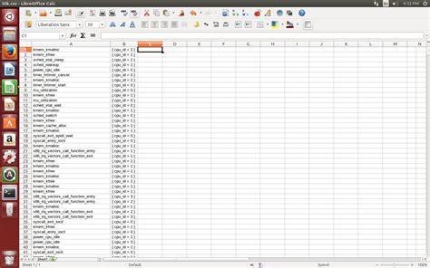 Plotting Histogram From Csv File Using Matplotlib