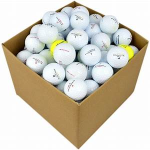 Balles De Golf Occasion : 100 balles de golf pinnacle occasion recycl es le ~ Carolinahurricanesstore.com Idées de Décoration
