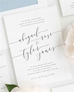 wedding invitation templates wedding invitation With calligraphy rates wedding invitations