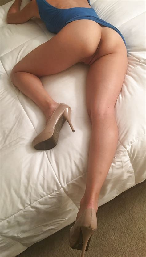 Sexy Short Tight Dress And Heels Pics Xhamster