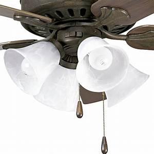 Progress lighting p weathered bronze light medium
