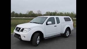 Nissan Navara King Cab : hard top polyboy luxe nissan navara d40 king cab youtube ~ Medecine-chirurgie-esthetiques.com Avis de Voitures