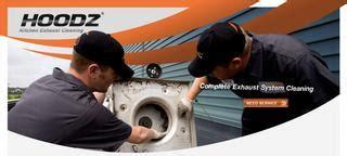 Hoodz Kitchen Exhaust Cleaning Of Philadelphia  Chester