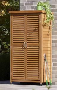 Geräteschrank Garten Holz : konifera ger teschrank ws 1600 bxtxh 87x46 5x160 cm online kaufen otto ~ Whattoseeinmadrid.com Haus und Dekorationen
