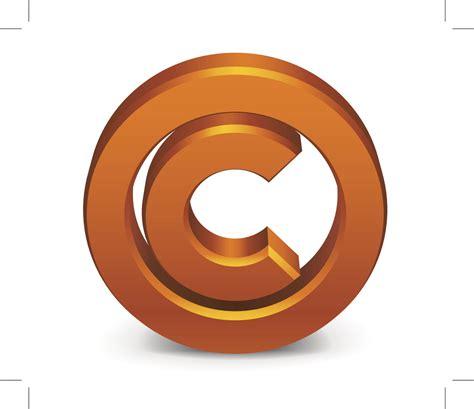 copyright notice      copyright symbol