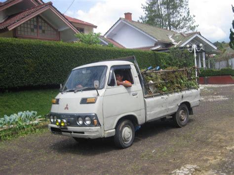 Mitsubishi Hd1000 by Hyundai Porter