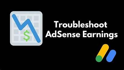 Earnings Adsense