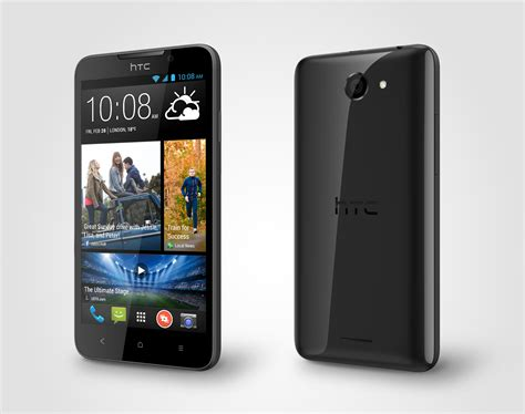 affordable htc desire  announced  europe kitkat  included